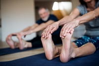 Stretching The Arch May Help Certain Foot Conditions