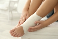 Recovering From an Ankle Sprain